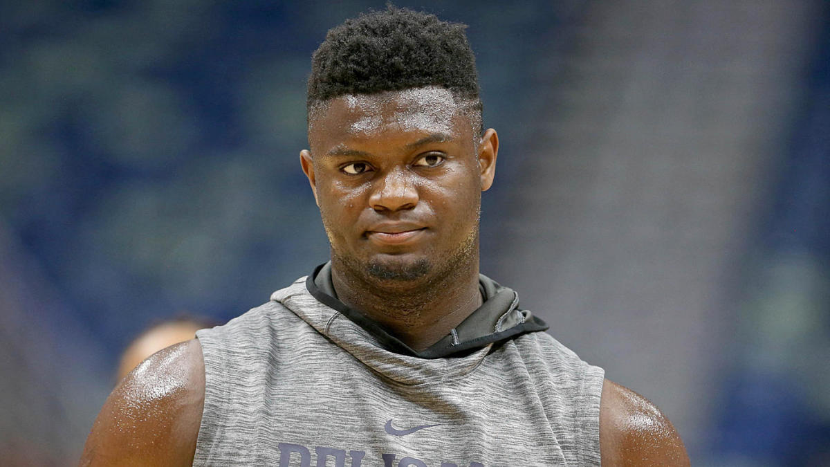 Three Thoughts On Zion Williamson And The Pelicans After His Knee