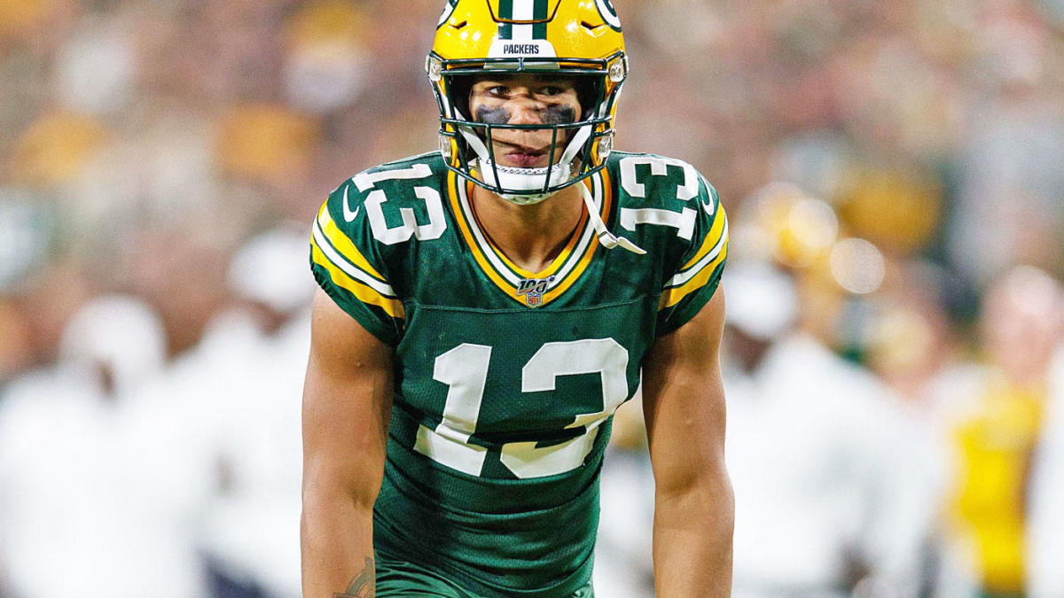 Allen Lazard Returns To Seahawks Packers Playoff Game After Suffering Ankle Injury Cbssports Com