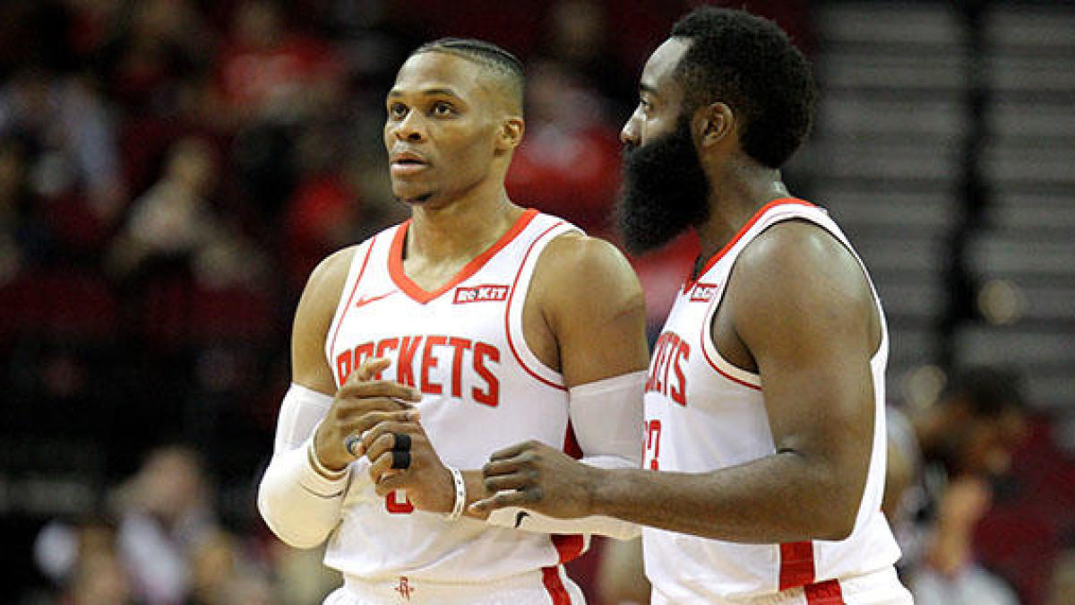 Five bold predictions for the Rockets' 2019-20 season: Westbrook's rejuvenation will make up for bad defense