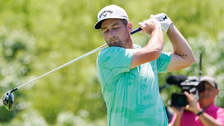 Matt Every suspended for three months by the PGA Tour after testing positive for cannabis