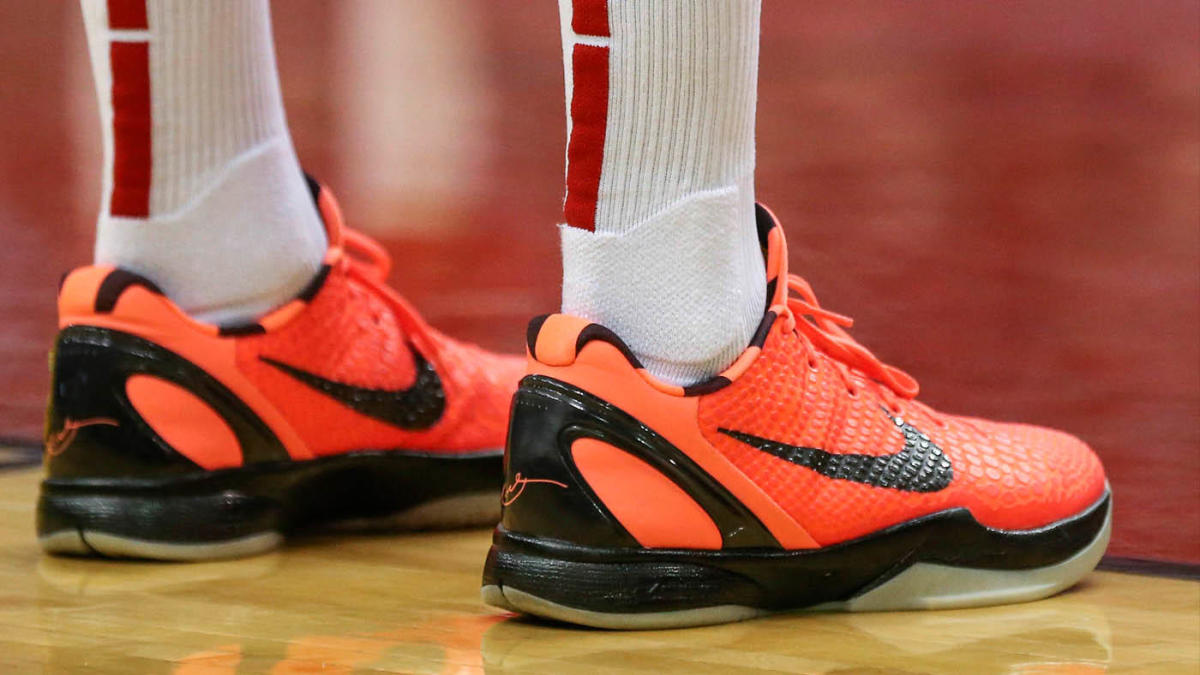 NBA Sneaker King Rankings: Zion Williamson, LeBron James are contenders but P.J. Tucker remains No. 1
