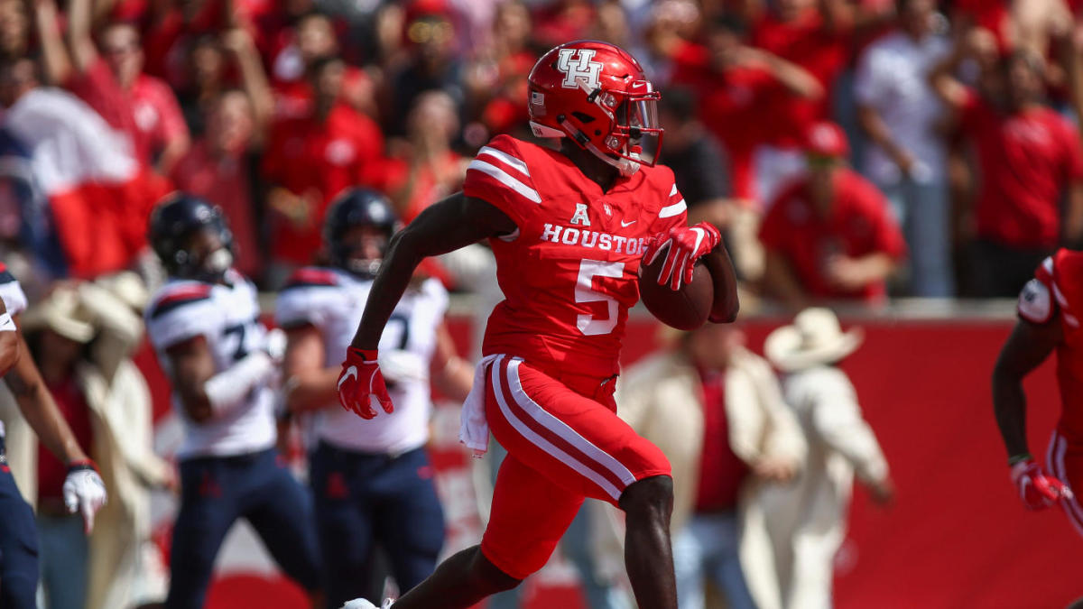 Houston vs. Connecticut odds: 2019 Week 8 picks, predictions from advanced computer model