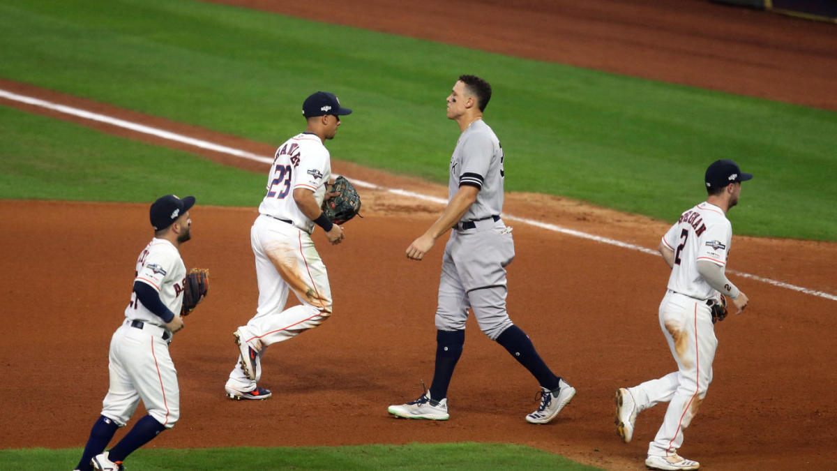 MLB playoffs: How four unforced mistakes cost the Yankees ALCS Game 6 and their season