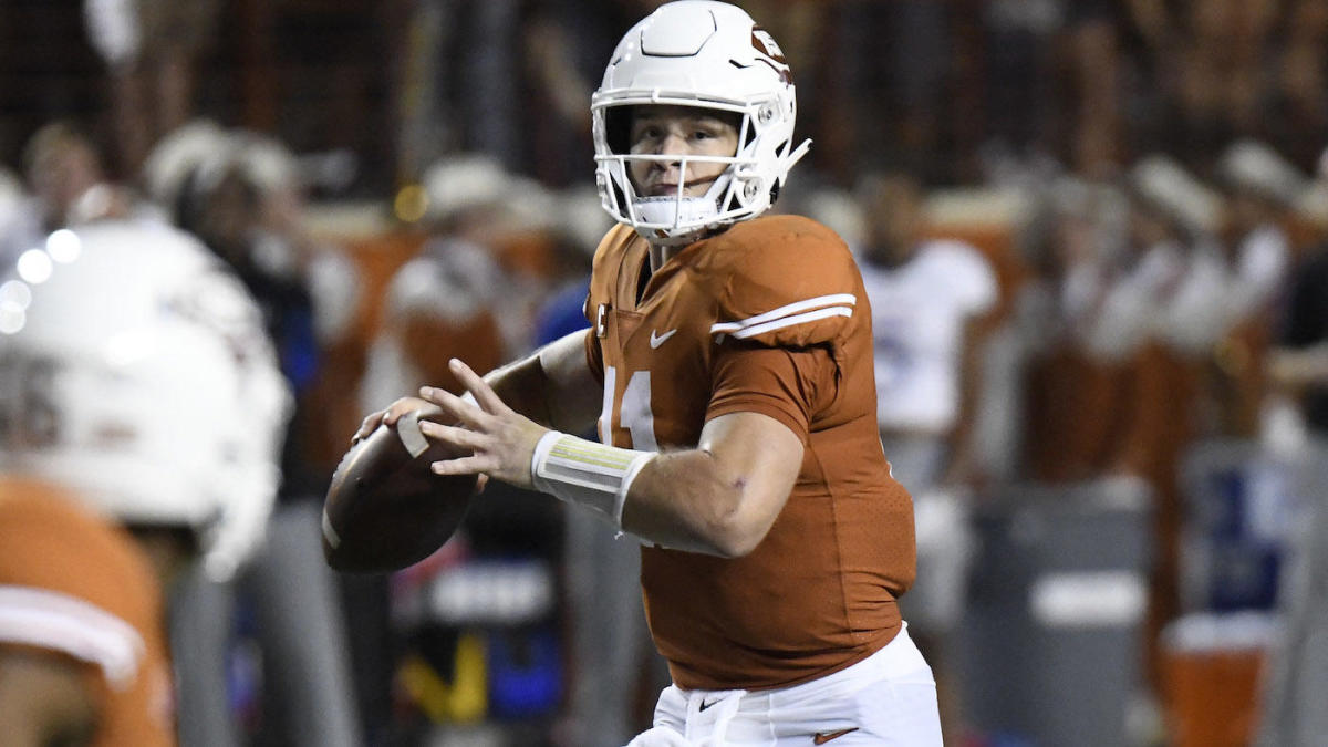 College Football Schedule Games 2019 What To Watch In Week