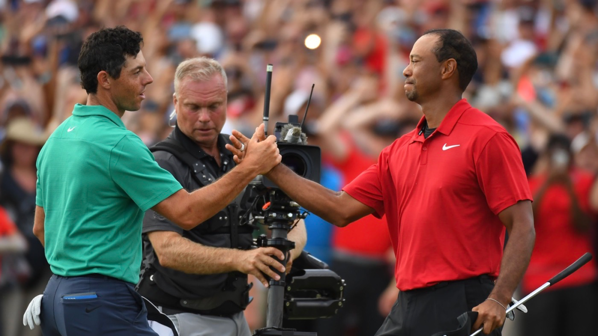 2019 The Challenge: Japan Skins live stream, watch online, TV channel, rules, Tiger Woods start time