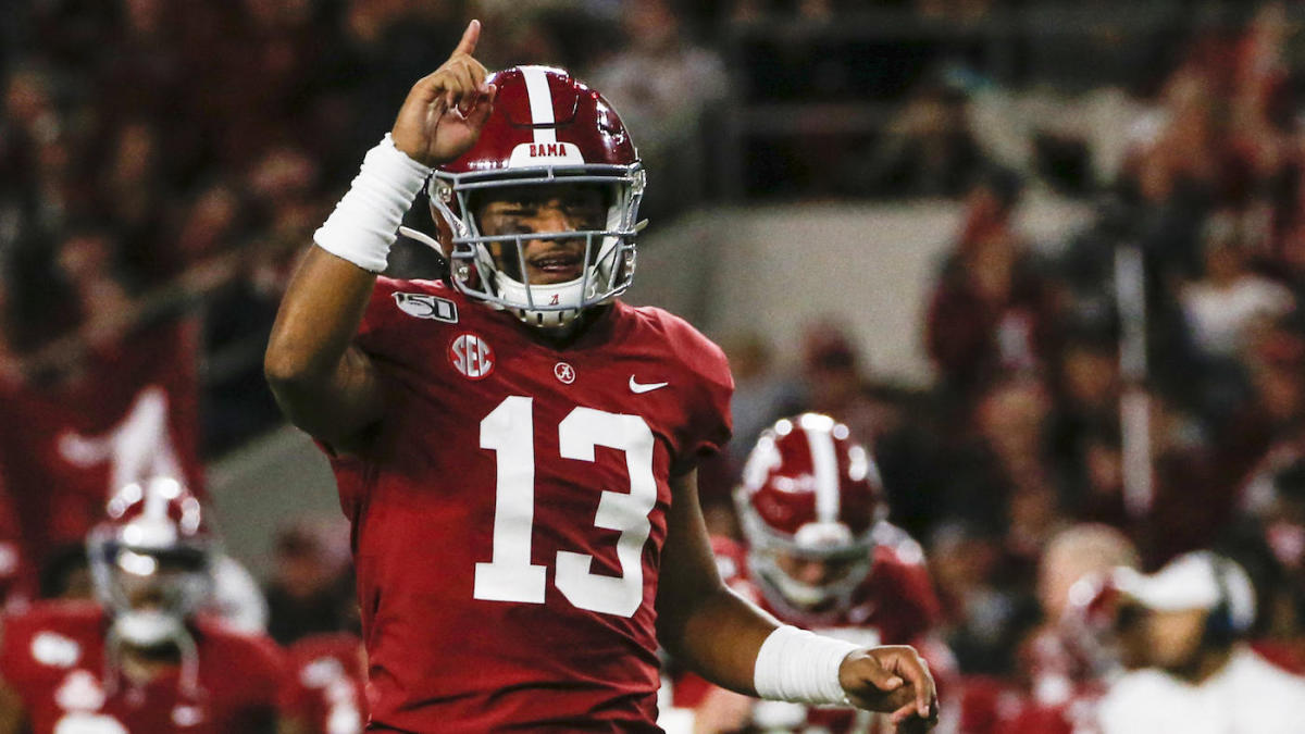 Two From The Sec Again How The College Football Playoff Is
