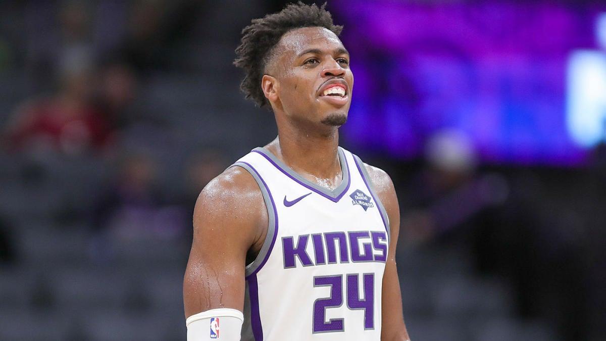 Kings vs. Timberwolves odds, line, spread: 2020 NBA picks, Jan. 27 predictions from advanced computer model