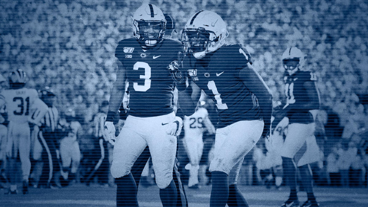 College Football Power Rankings: Penn State jumps two SEC teams after Michigan win