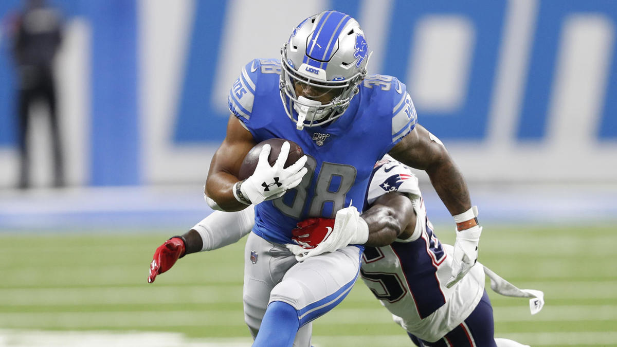 Fantasy Football Week 8 Waiver Wire Chase Edmonds Ty