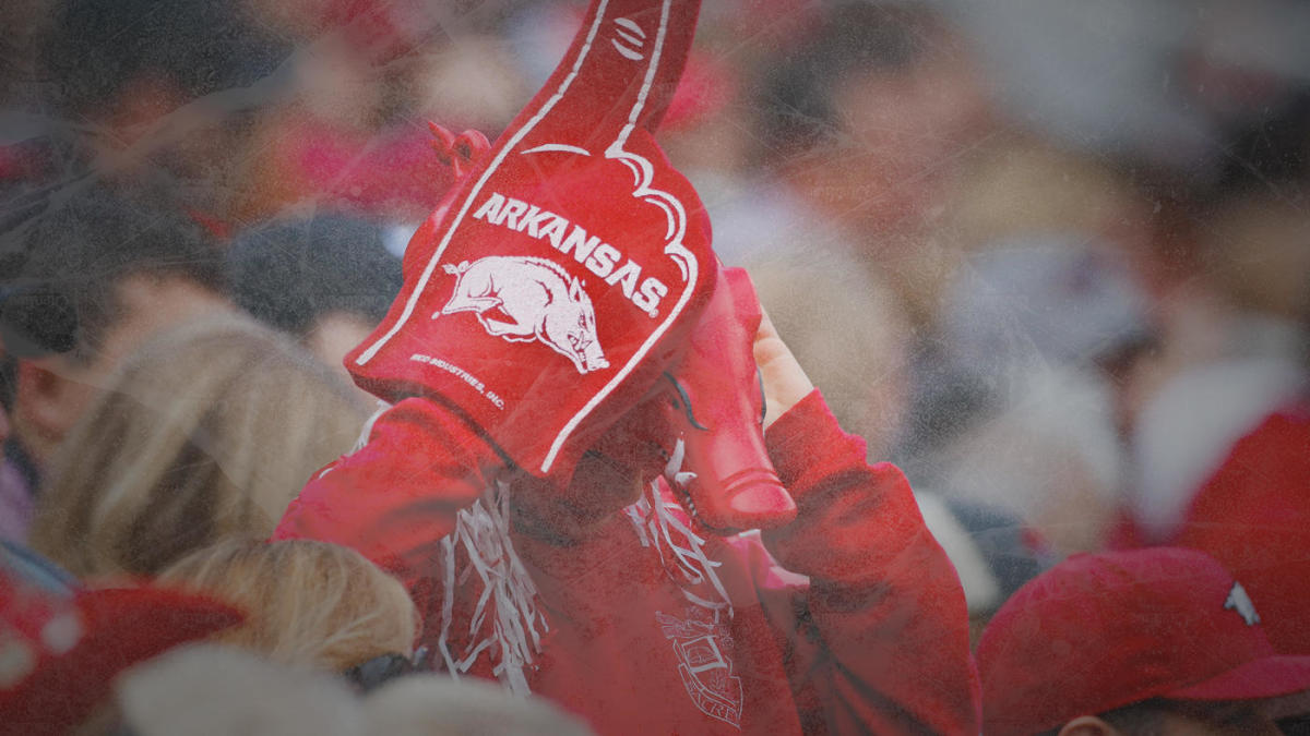 College football rankings: The Bottom 25 is calling the Hogs after Arkansas falls to 2-5