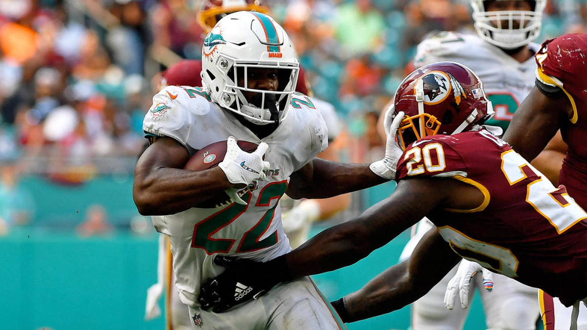 Fantasy Football Scouting Reports On Must Add Waiver Wire