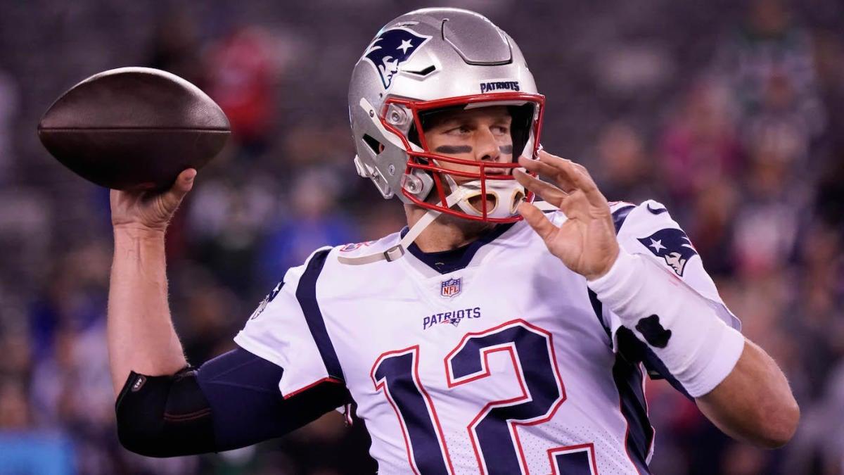 Patriots vs. Eagles odds, line, spread: 2019 NFL picks, predictions from model on 91-61 run