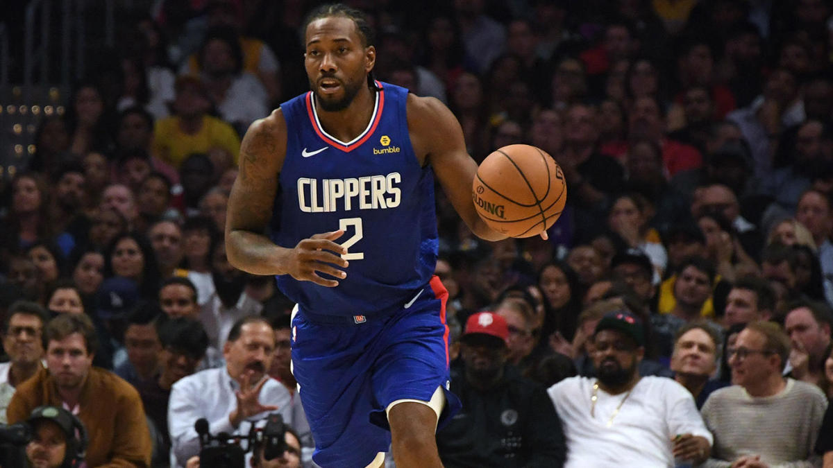 Kawhi Leonard injury update: Clippers star to miss third consecutive game with knee contusion, per report