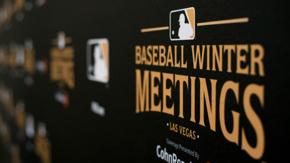 Mlb Winter Meetings 2020 Location.2019 Mlb Winter Meetings Everything You Need To Know Going