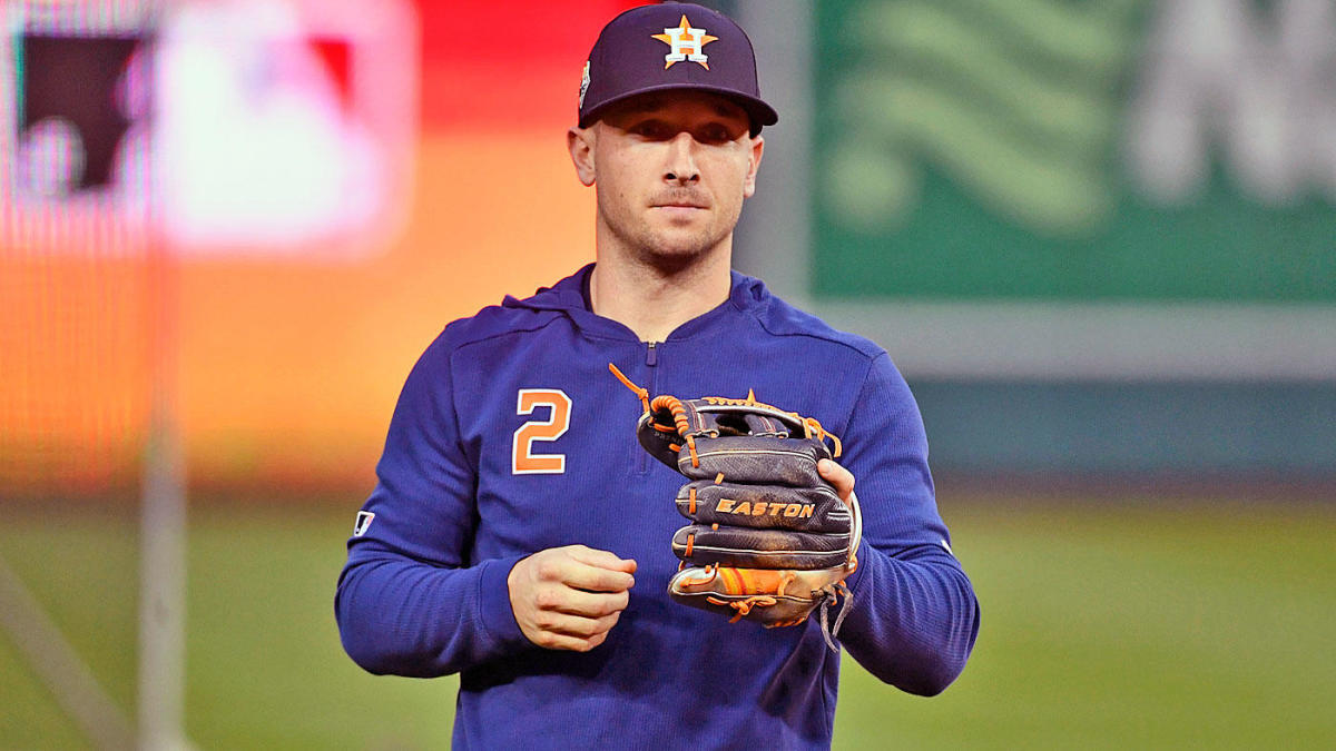 Astros sign-stealing scandal: How comments from Alex Bregman, Jose Altuve made the situation worse