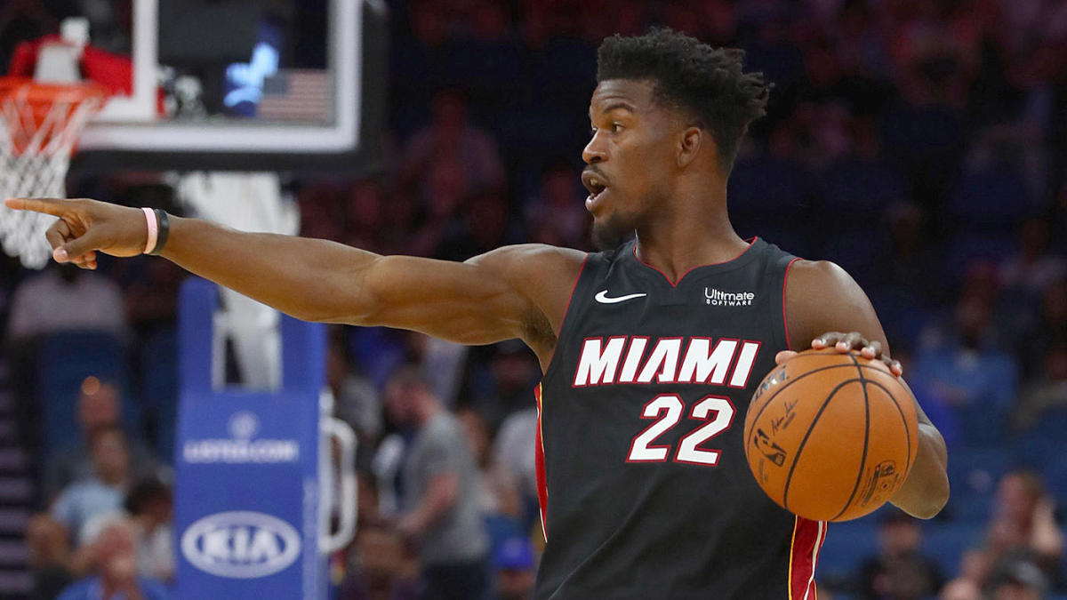 Cavaliers vs. Heat odds: 2019 NBA picks, Nov. 20 predictions from proven projection model