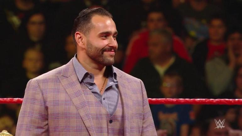 WWE Raw results, recap, grades: 'Divorce Court' chaos highlights Crown Jewel go-home show
