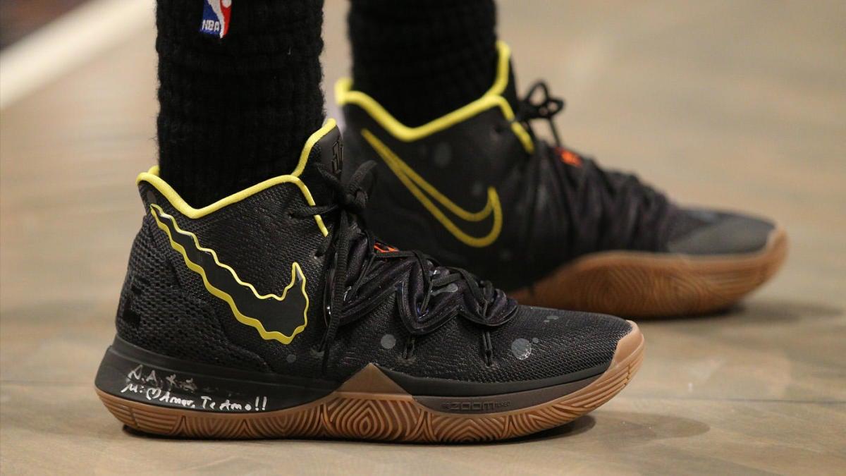 NBA Sneaker King Power Rankings: DeMar