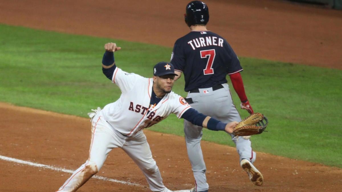 Third base line baseball betting deskundigenonderzoek arbitrage betting