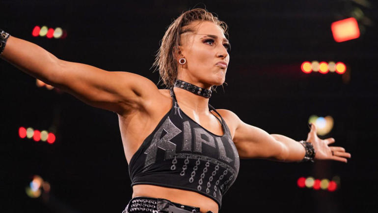 NXT to hold first women's WarGames match with Shayna Baszler, Rhea Ripley as captains