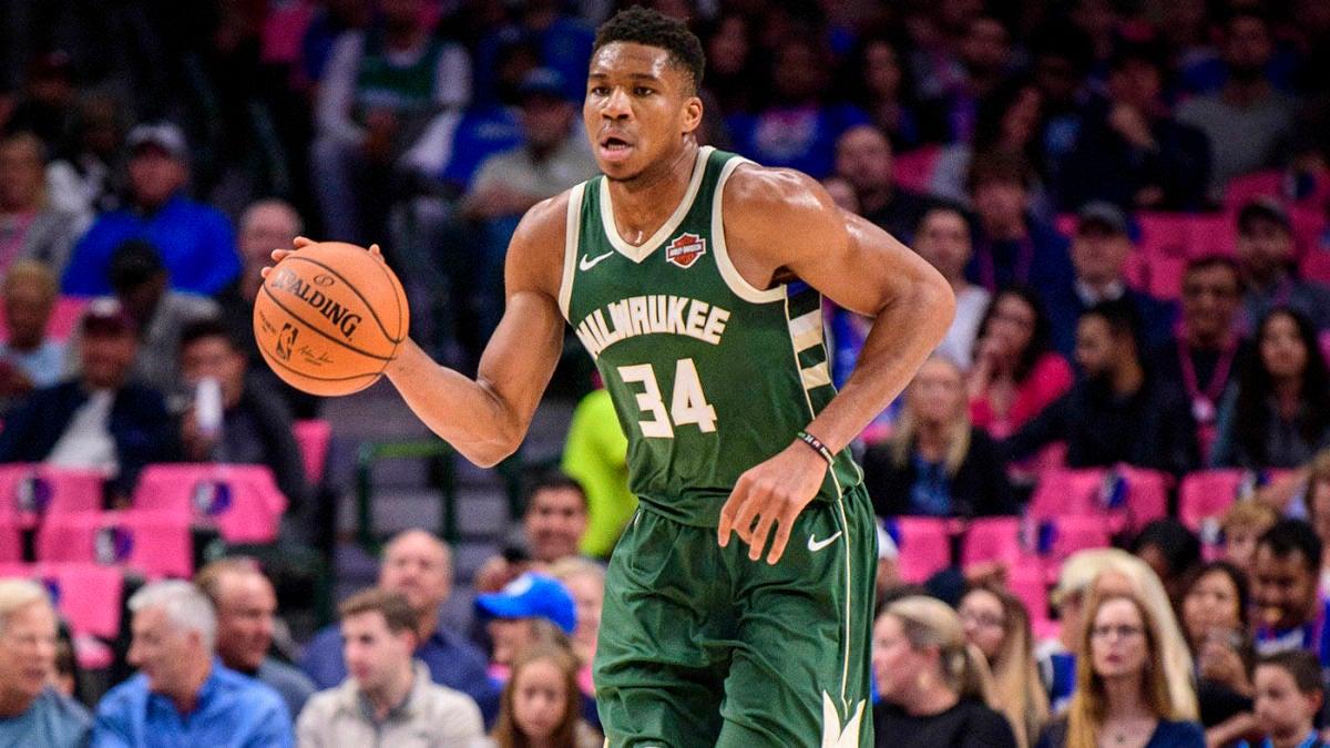 Clippers vs. Bucks odds, spread: 2019 NBA picks, Dec. 6 predictions from advanced computer
