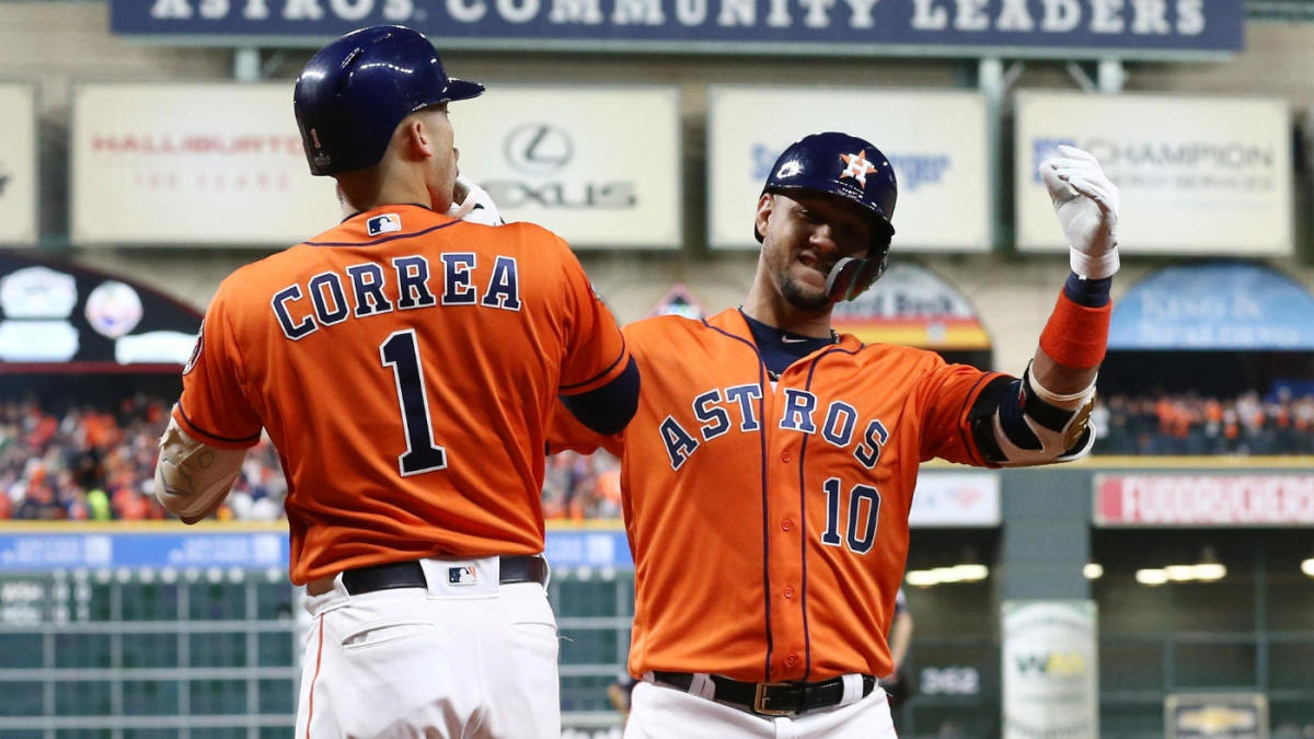 2020 World Series Schedule.2020 World Series Odds Astros And Dodgers Favored To Win