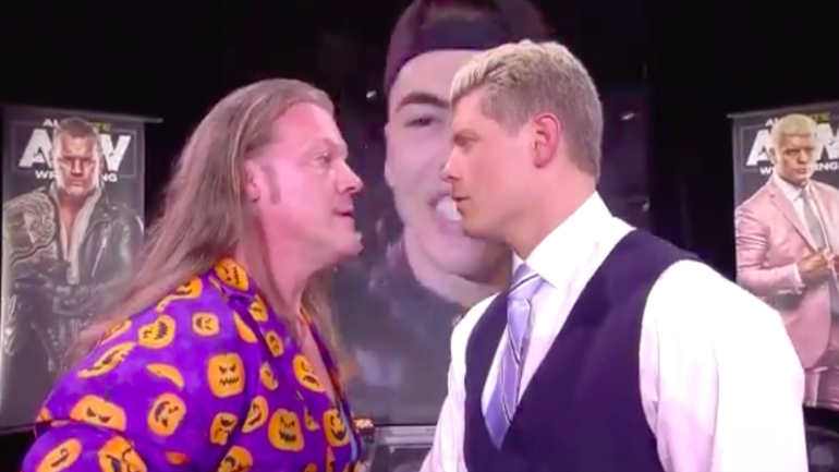 AEW Full Gear wrestling live stream, how to watch online, start time, card, matches, PPV cost