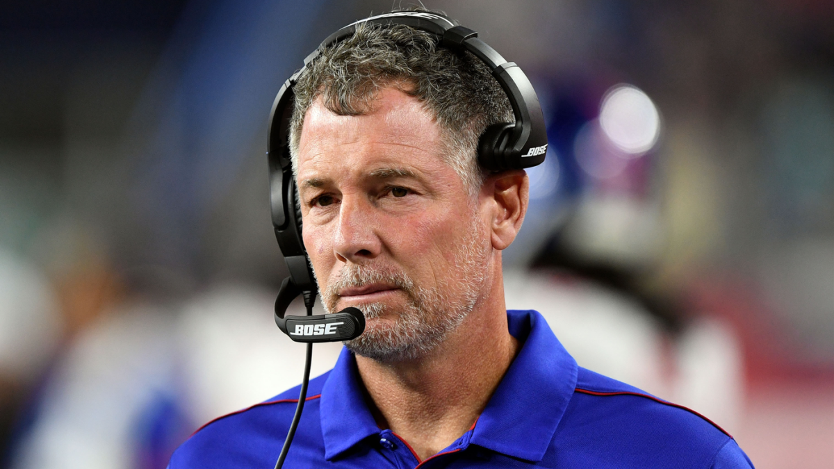 Pat Shurmur rules out Giants coaching changes on bye week, but owner John Mara's angry postgame looms large