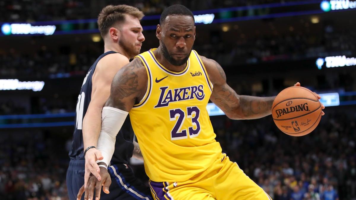 Lakers Vs Heat Odds Spread Line 2019 Nba Picks Nov 8