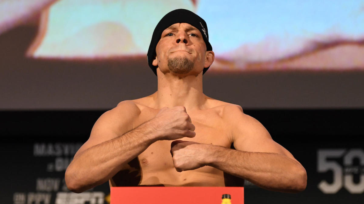 UFC 244 start time -- Nate Diaz vs. Jorge Masvidal: Live stream, prelims, fight card, PPV price, TV channel