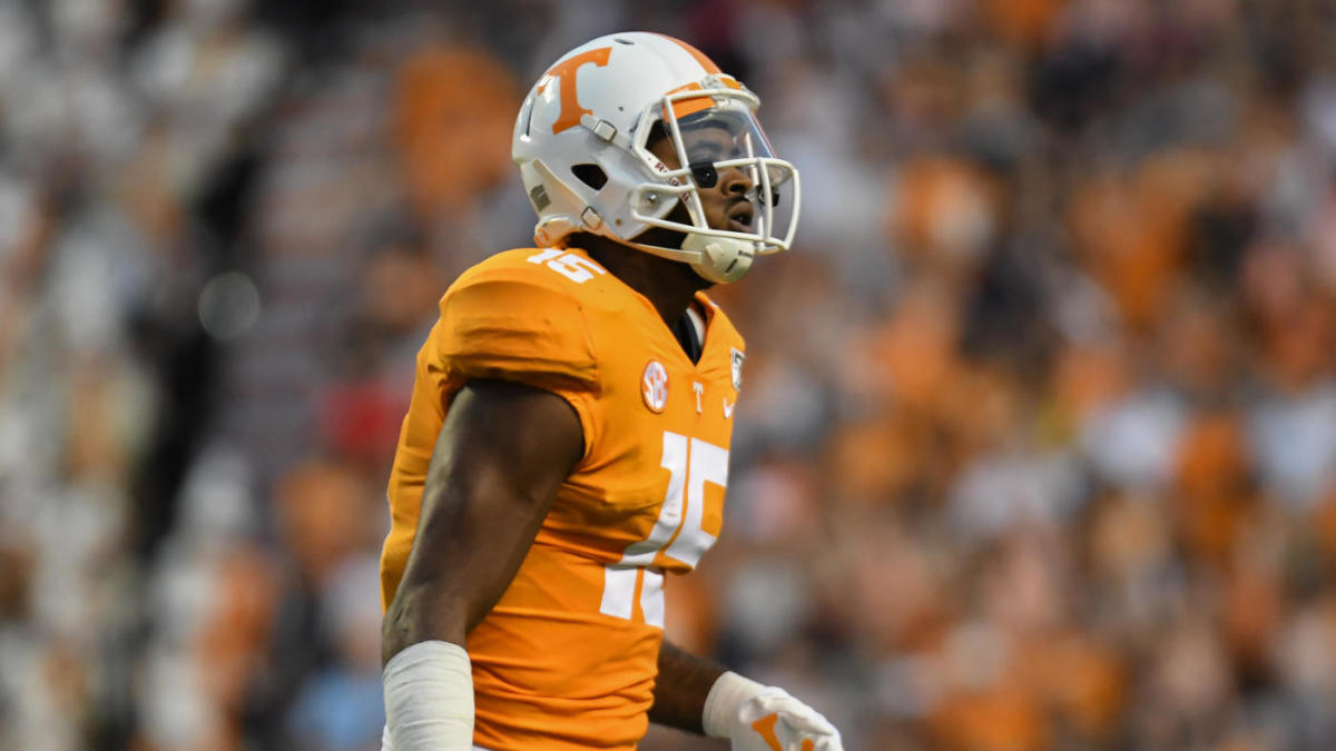 tennessee vols football bowl projections