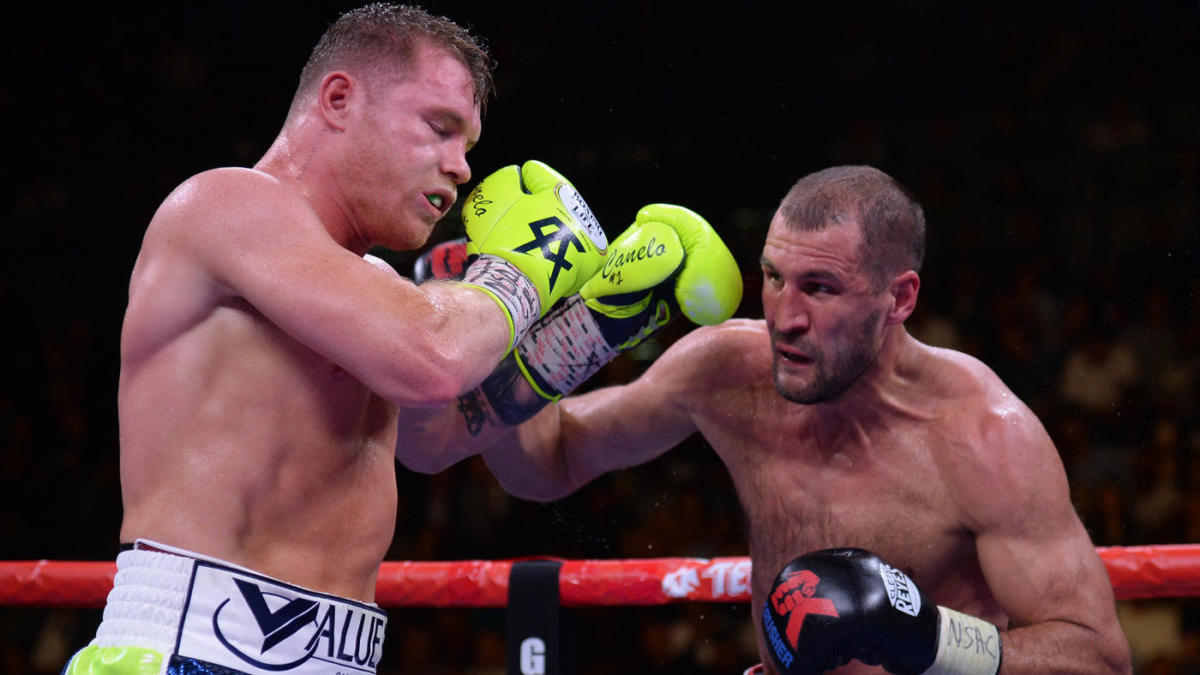 Canelo Alvarez vs. Sergey Kovalev fight: Complete guide, results, undercard, highlights