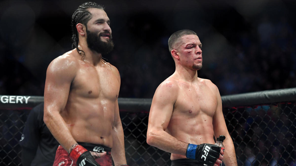 Doctor who stopped Jorge Masvidal-Nate Diaz fight at UFC 244 is receiving death threats