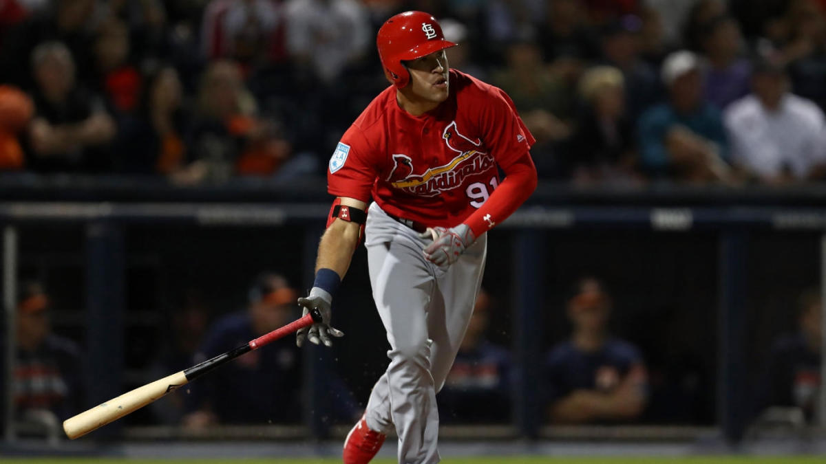 stl cardinals standings 2020