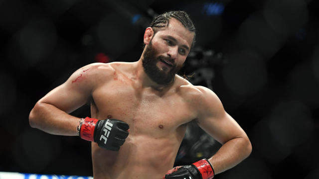 During rocky negotiations, Jorge Masvidal tells UFC 'If I'm not ...
