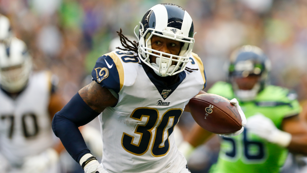 NFL DFS for Bears vs. Rams: Top DraftKings, FanDuel daily Fantasy football picks, lineups for Week 11