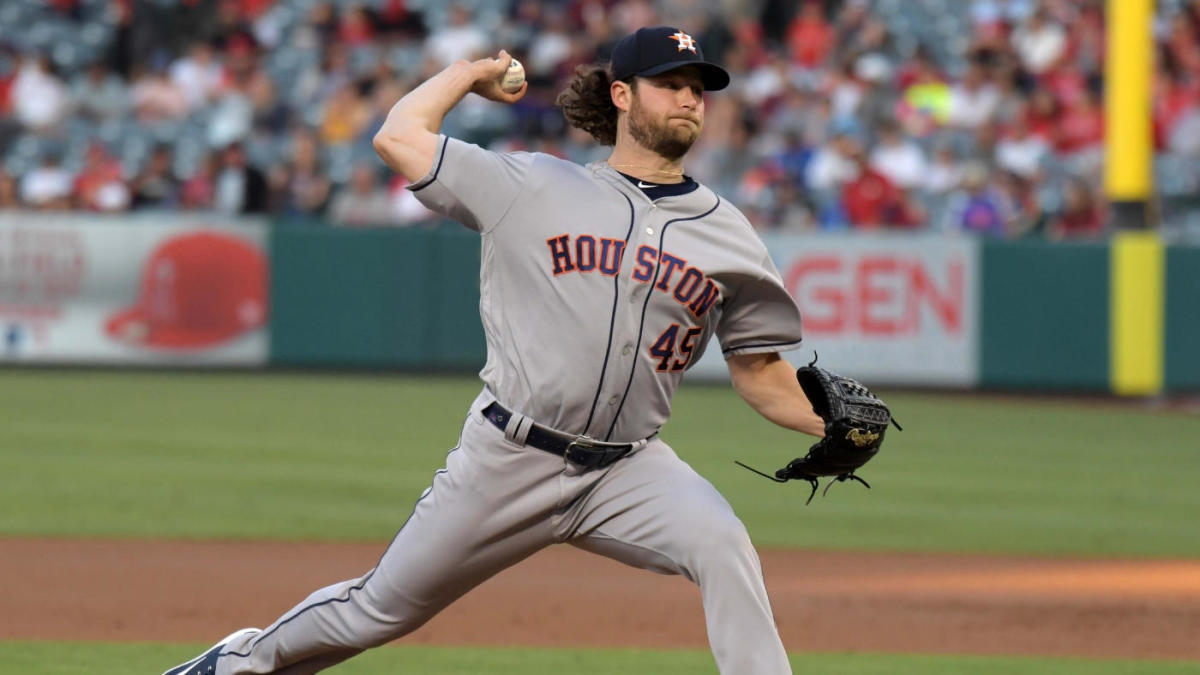 Don't ship Gerrit Cole to a West Coast team just yet, money still reigns supreme in free agency