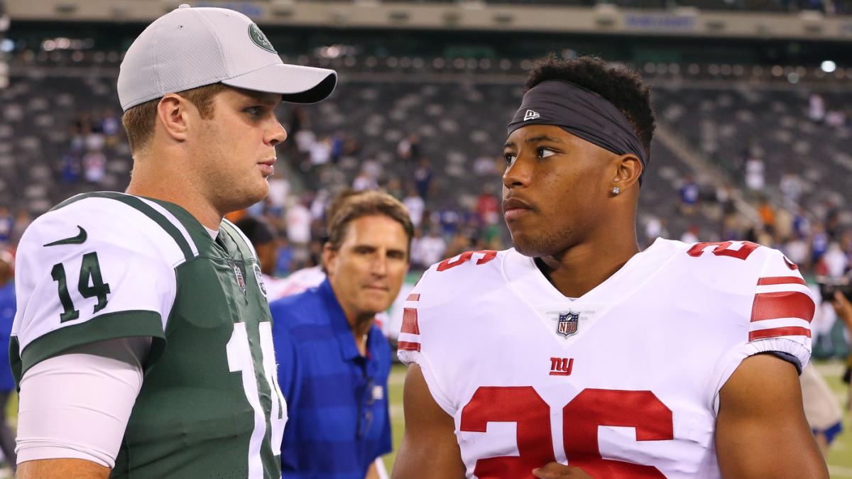 Race For No. 1 Pick In 2020 NFL Draft: Big Apple Battle