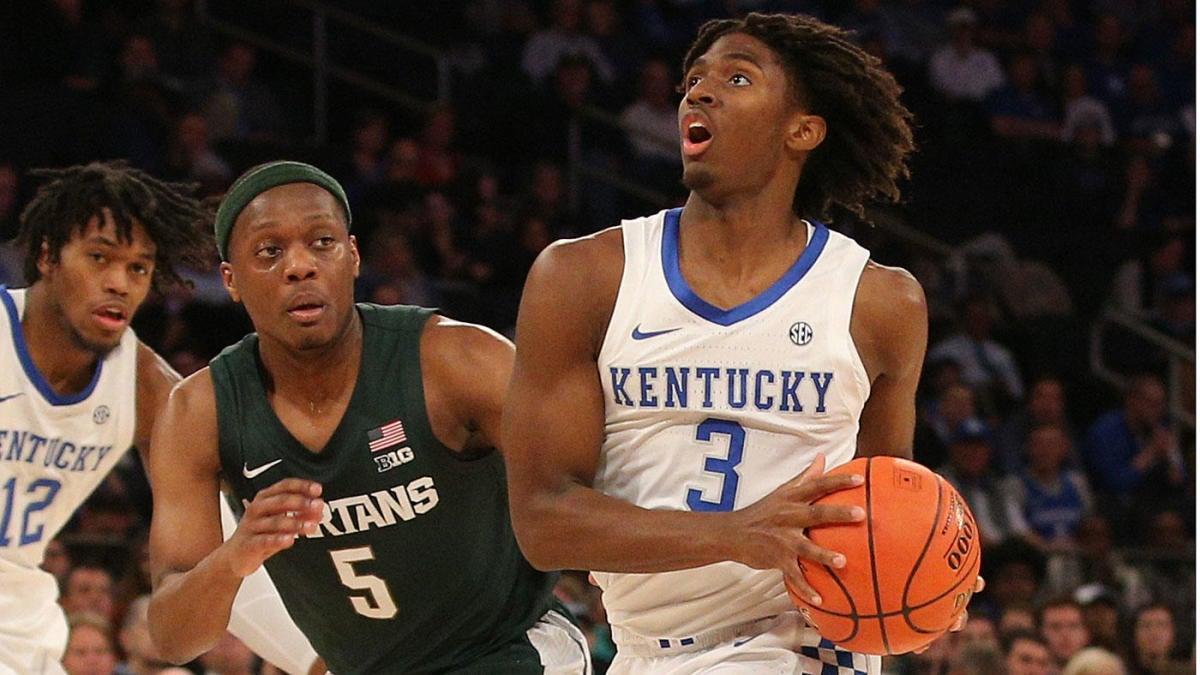 UAB vs. Kentucky odds: 2019 college basketball picks, Nov. 29 predictions from advanced computer model