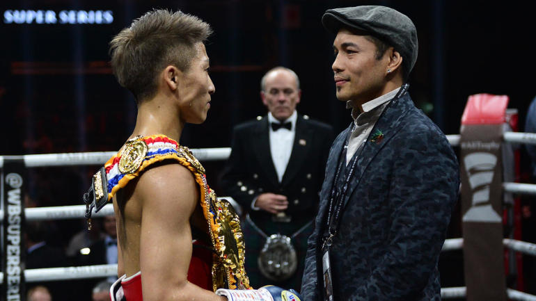 Naoya Inoue vs. Nonito Donaire start time, live stream, prediction, fight card, odds