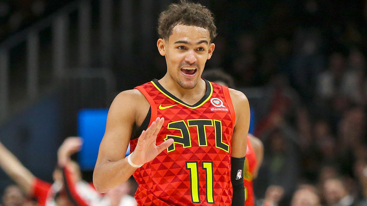 2020 NBA All-Star Game starters announced: LeBron James, Giannis named captains; Trae Young gets starting nod