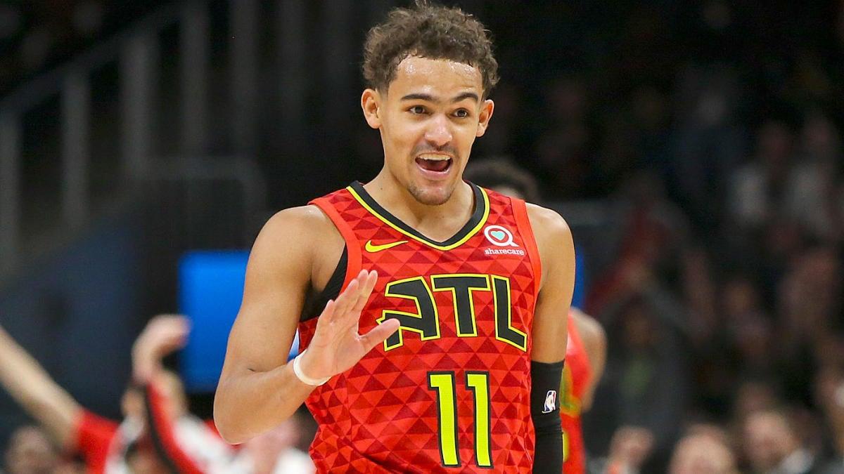Hawks vs. Lakers odds: 2019 NBA picks, Nov. 17 predictions from advanced computer model