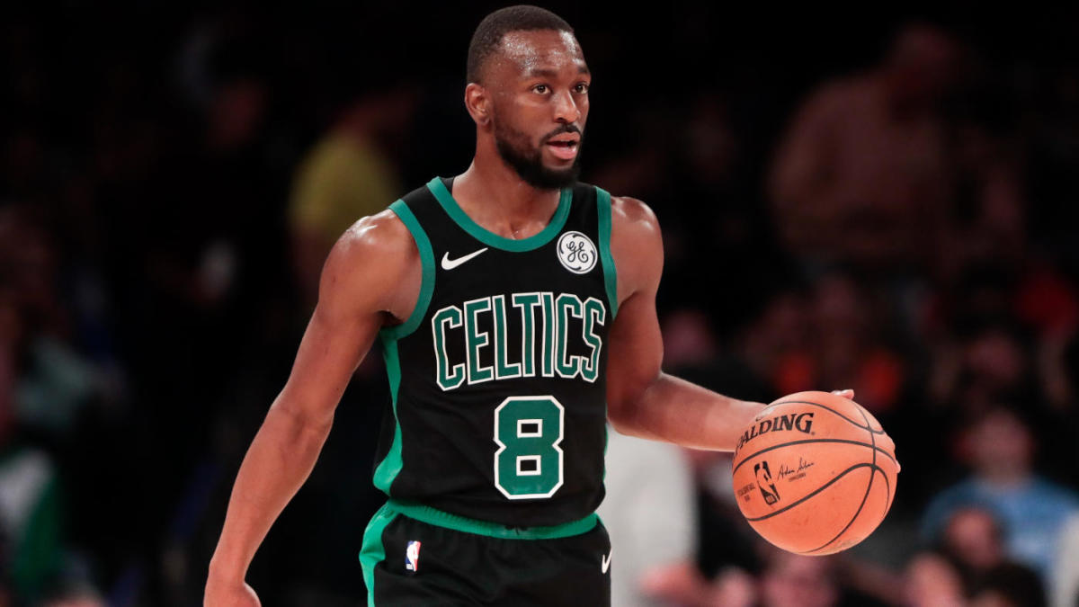2020 NBA Playoffs: Celtics vs. Raptors odds, picks, Game 7 predictions from proven model on 61-33 roll thumbnail