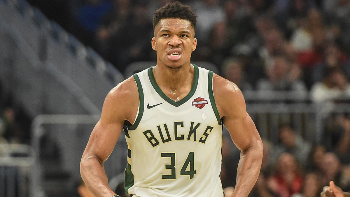 Giannis Antetokounmpo Makes It Clear He S No Fan Of Load