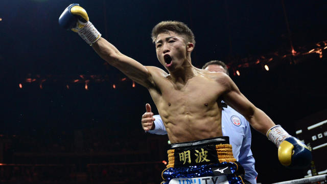 Naoya Inoue Rallies Past Nonito Donaire To Unify Bantamweight Titles In Fight Of The Year Contender Cbssports Com
