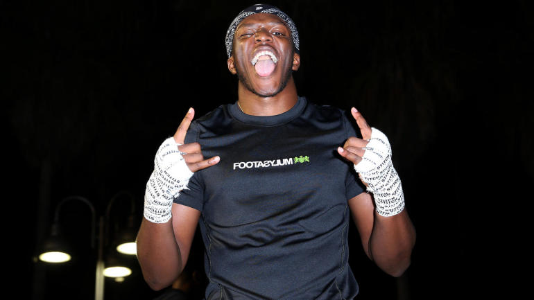 KSI vs. Logan Paul 2: Start time, fight card, odds, live stream, how to watch online