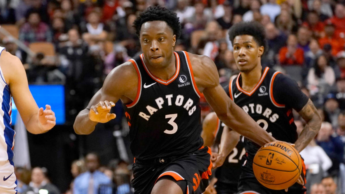 How Kawhi Leonard's departure paved the way for OG Anunoby to ...