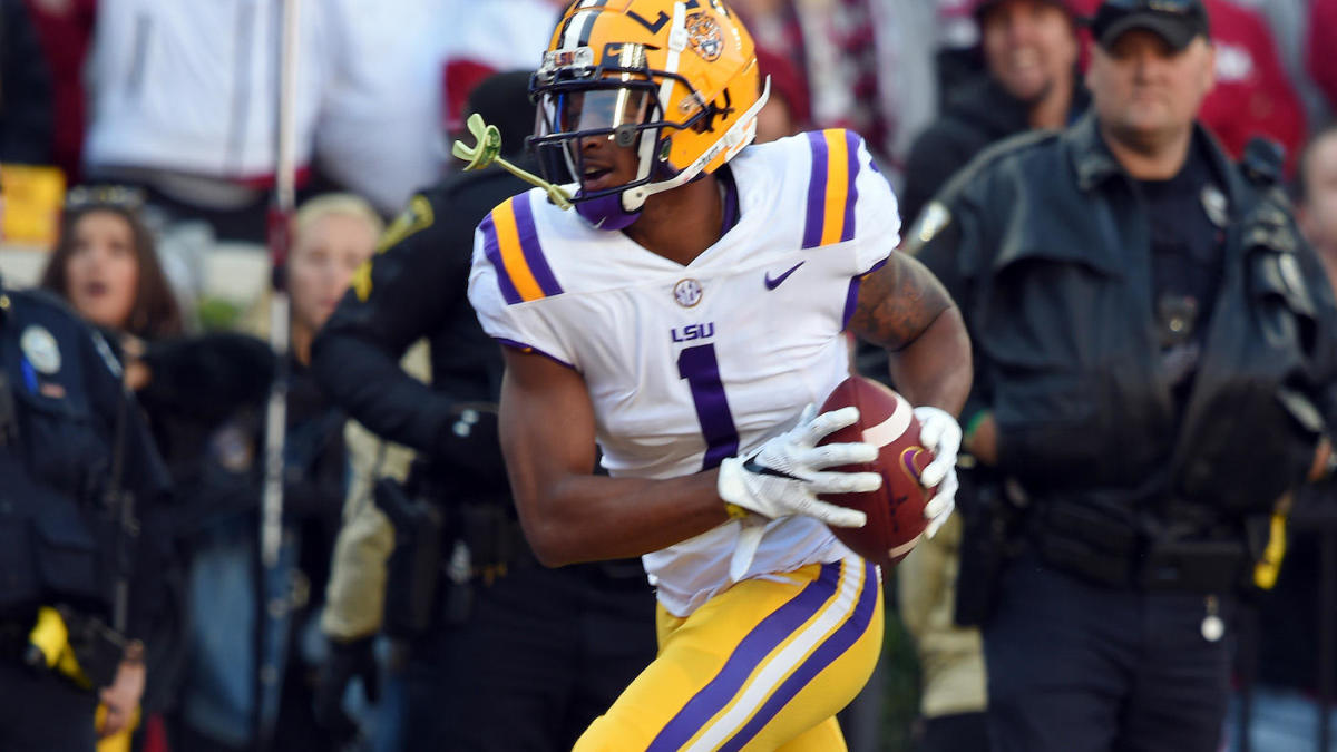 LSU vs. Arkansas: Prediction, pick, odds, point spread, line, football game, kickoff time, preview