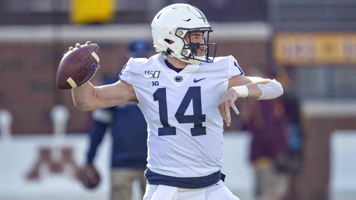 Penn State vs. Indiana odds: 2019 college football picks, predictions from proven simulation