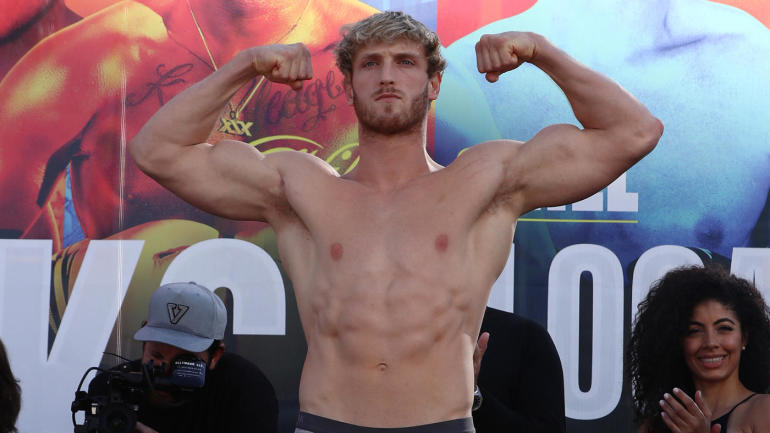 KSI vs. Logan Paul fight purses, salaries: Prize money each fighter on main card will take home